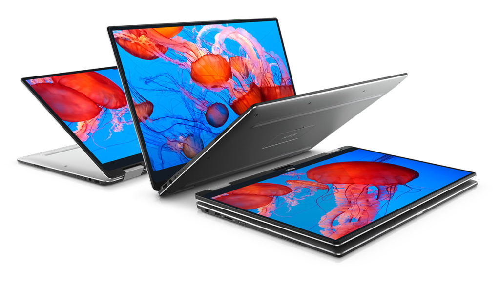 Dell XPS 13 9365 2-in-1 Review